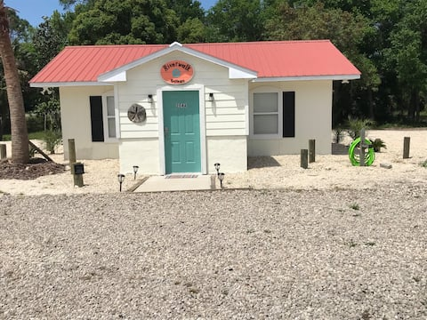 The Sand Dollar - Riverwalk Cottages  Unit 204 A