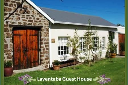 Tea Cottage - Self Catering - Wakkerstroom