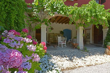 Casa Maria-Lago di Garda - Manerba del Garda