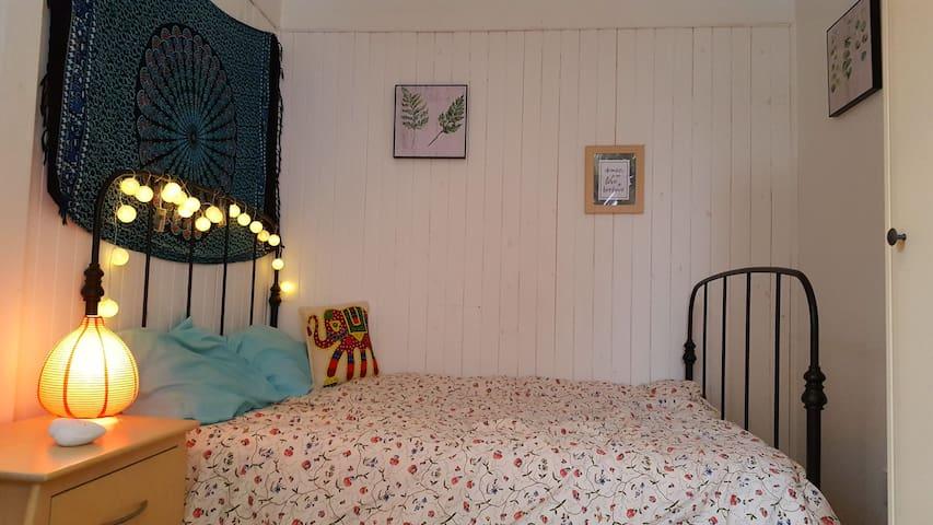 Grande chambre Namasté