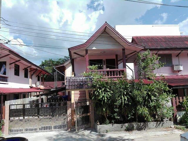 Le studio de POM - Ao Nang - Apartment