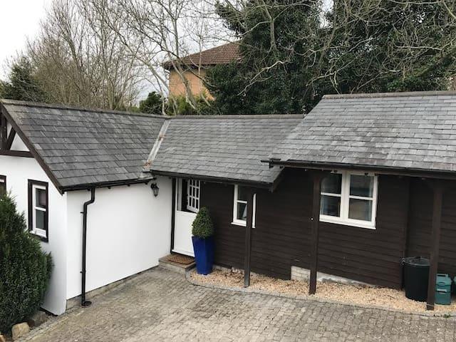2 Sunnyside Cottage St Athan - Saint Athan - Huis