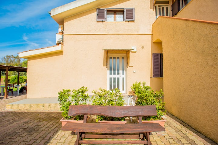 Farm Stay in Alghero