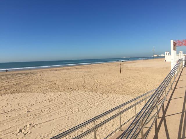 Playa de la Victoria