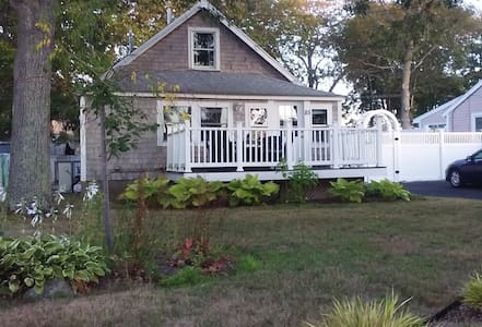 Steps to Beach, Air Conditioning, Fenced in Yard