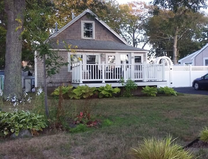 Steps to Beach,  Entire House, Fenced in Yard