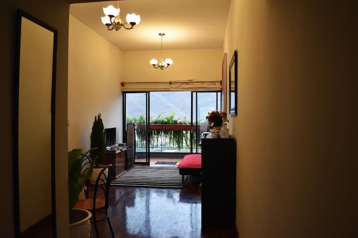 Discover a cool & cozy spot in cosmopolitan Lima!