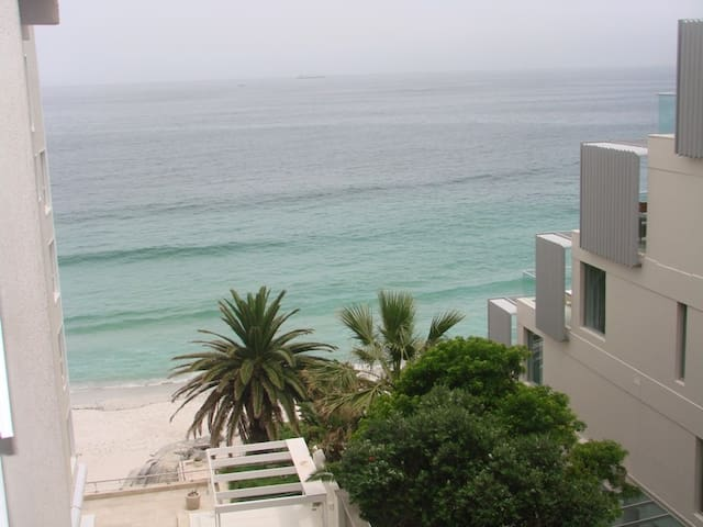 Clifton Beach Apartment - Kaapstad - Appartement