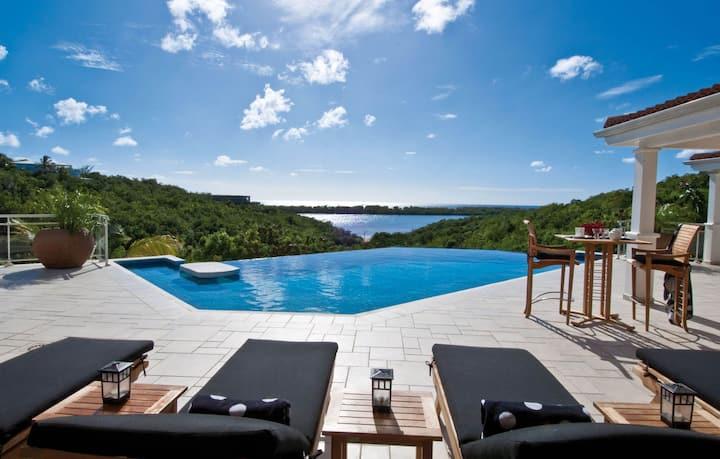 Dream Villa Terres Basses 543