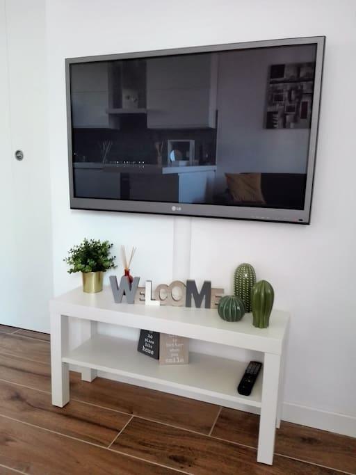 L'angolo TV