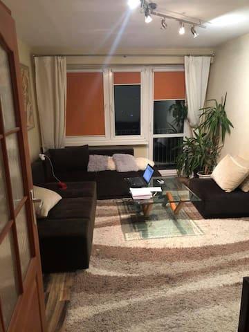Apartament Roosa