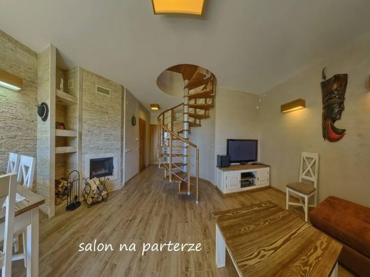 Apartament- Nasze Pieniny