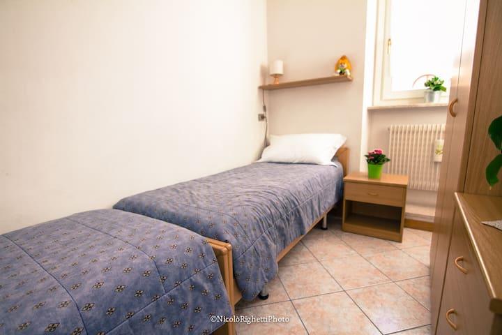 Trilocale nel cuore di Brentonico 2 - Brentonico - Appartement