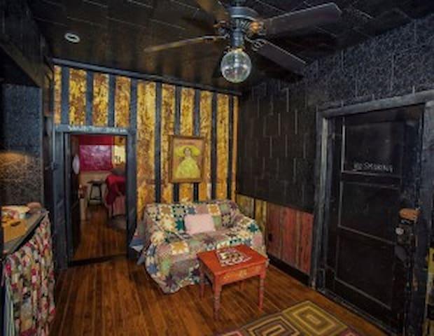 7F Lodge - Sugar Shack