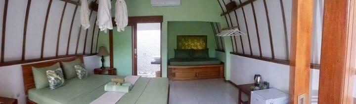Rumah Amira - Bungalow