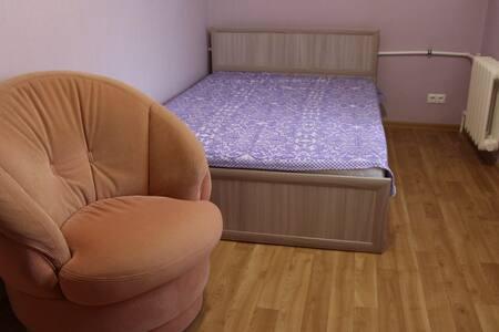 Уютная 2 комнатная квартира