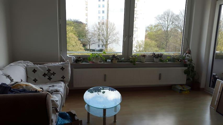 Messe Zimmer - Laatzen - Apartament