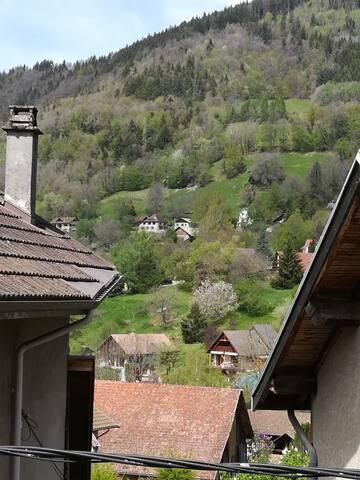 Maison de village 100m2
