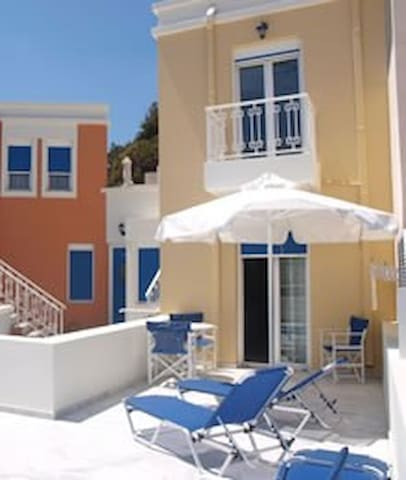 Limani apartments - Plakias