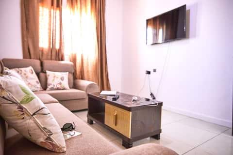 Luxury Apartment in Xamar Wayne with FREE WIFI!!