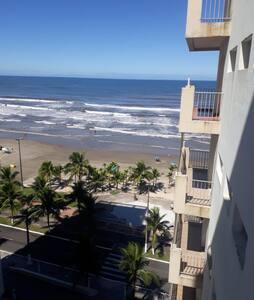 Apartamento Inteiro, Balneário Flórida.