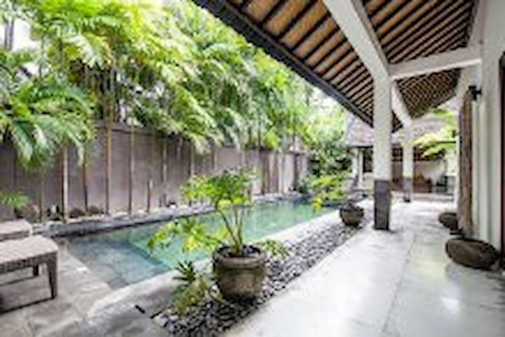 ALLIRA villa, stunning 3 bed, S'YAK Best location