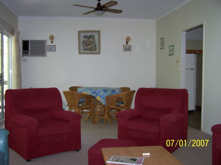 Other end of large lounge room