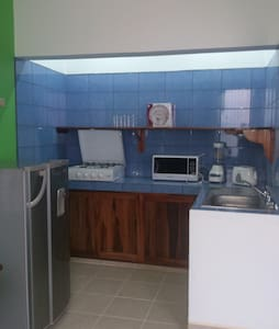Newly refurbished studio apartment - San Juan del Sur