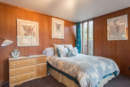 Monterey Hide Away+ 2 Aquarium tic. - Monterey - House