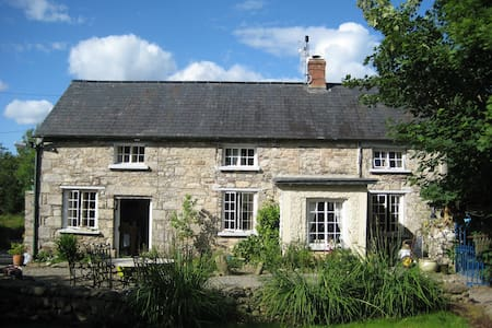 Granite Barn House, Palace West, Co. Wexford - Clonroche - 独立屋