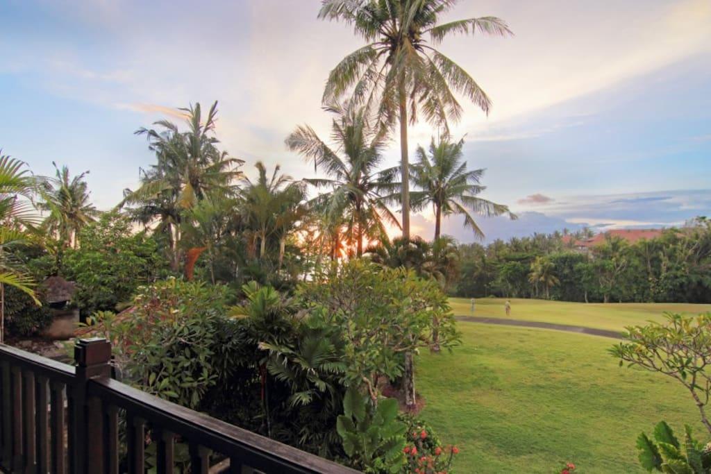 Villa overview