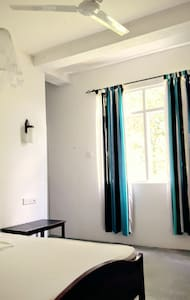 Holiday Inn Unawatuna Rooms2 up8 - Unawatuna - Lainnya