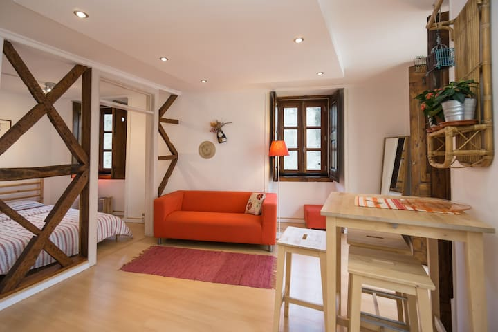 Magnifique appartement très bien situé à Alfama! ♡