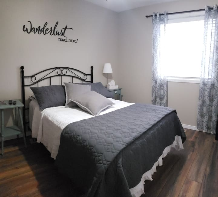 Your Home Sweet Home Away From Home in the WestEnd