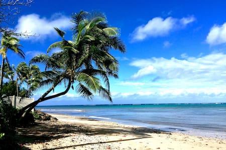 Kaaawa Paradise Beach House - Kaaawa