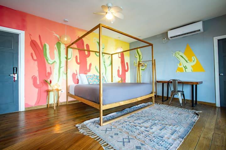 Selina Bocas del Toro, Isla Colón - Unique Room SF