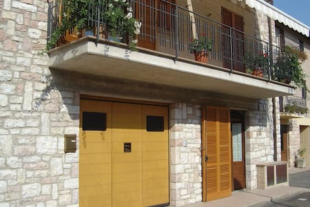B&B ad Assisi- 500 mt dal centro - Assisi - Bed & Breakfast