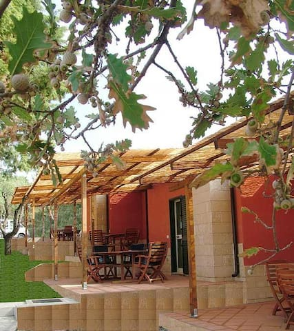 Apt. residence a Zambrone (Tropea) - Zambrone - Wohnung