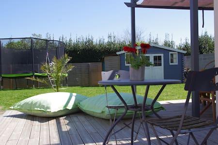 Maison avec jardin - Saint-Laurent-de-la-prée