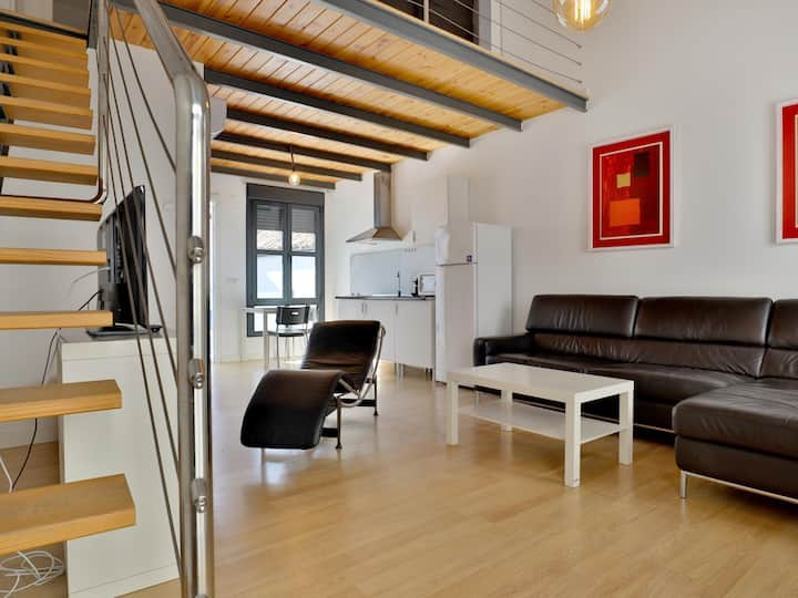 The Best Location in Córdoba (Duplex 21)