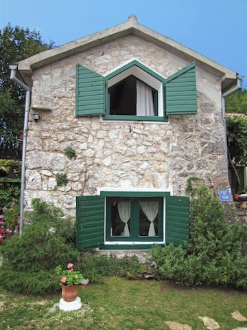 Casa Salvia