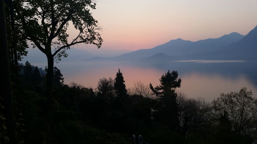 Gorgeous Aprtment at  Lago Maggiore - Ghiffa