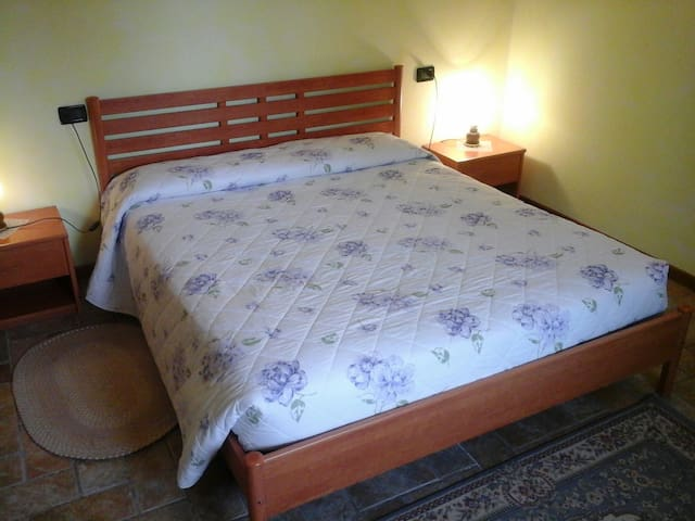 Double bedroom in farm contest - Jesolo - Bed & Breakfast