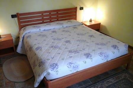 Double bedroom in farm contest - Jesolo
