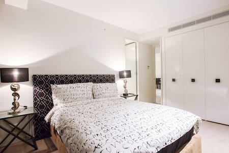 Cosy 2 bedroom 2 bathroom in Sydney CBD - Haymarket