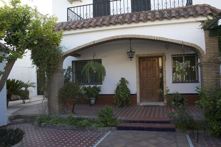 Sevilla a tus pies - Mairena del Aljarafe - Condominium