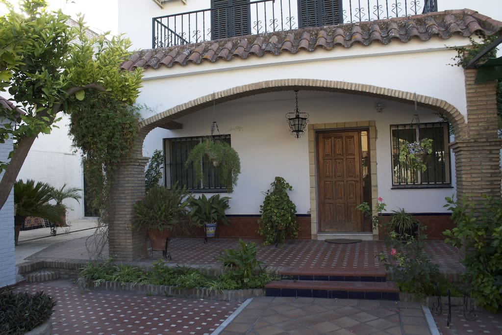 Sevilla a tus pies suite de invitados en alquiler en - Enalquiler mairena del aljarafe ...