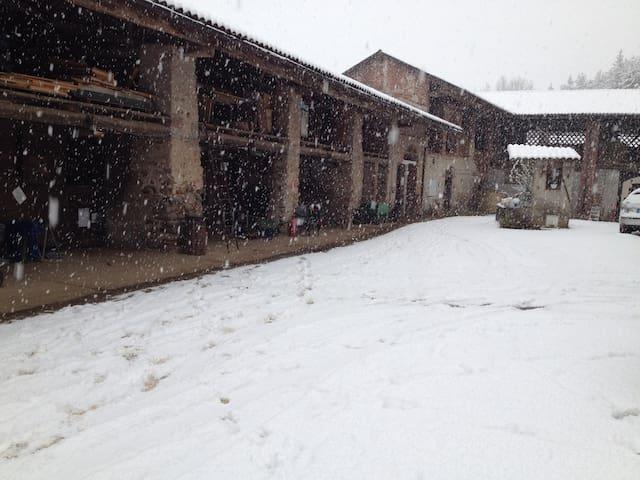 AGRITURISMO & IPPICA SAN MICHELE - Grignasco - Andere