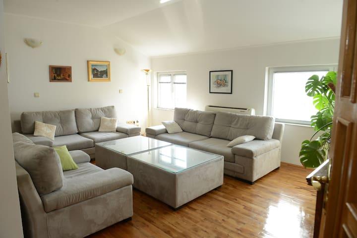 Luxury Apartment Boni - Mostar - Apartamento