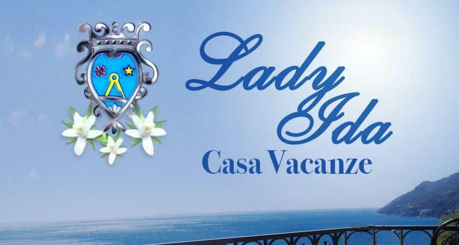 Lady Ida casa vacanze